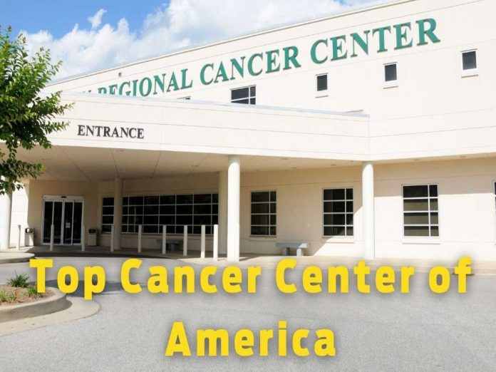 Top Cancer Center of America